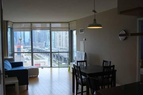 Apartment for rent at 5 Mariner Terr Unit 1001 Toronto Ontario - MLS: C4457445