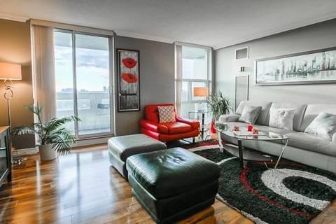 Condo for sale at 50 Inverlochy Blvd Unit 1001 Markham Ontario - MLS: N4671613