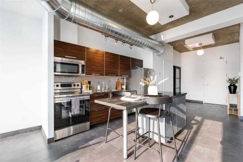 Condo for sale at 60 Bathurst St Unit 1001 Toronto Ontario - MLS: C4917705