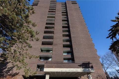 Condo for sale at 71 Somerset St W Unit 1001 Ottawa Ontario - MLS: 1144375