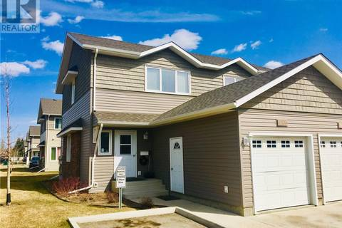 Townhouse for sale at 715 Hart Rd Unit 1001 Saskatoon Saskatchewan - MLS: SK771365