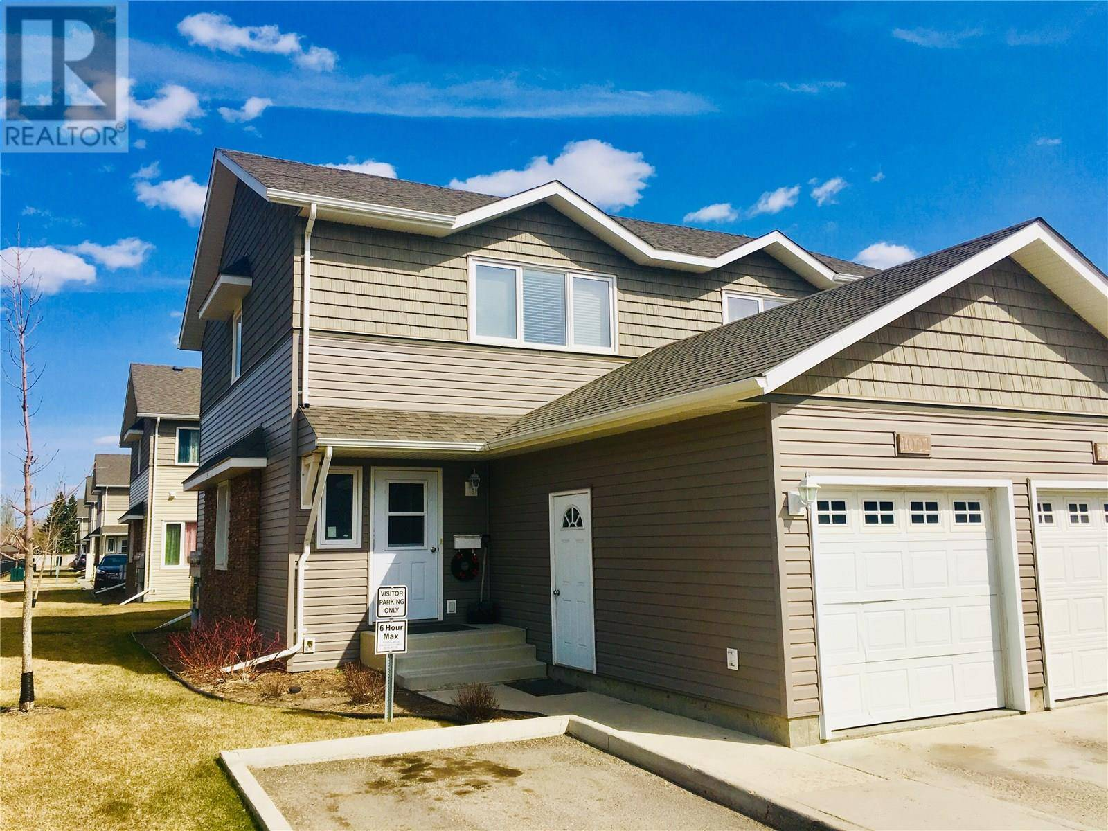 Townhouse for sale at 715 Hart Rd Unit 1001 Saskatoon Saskatchewan - MLS: SK771365