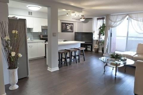 Condo for sale at 80 Inverlochy Blvd Unit 1001 Markham Ontario - MLS: N4680106