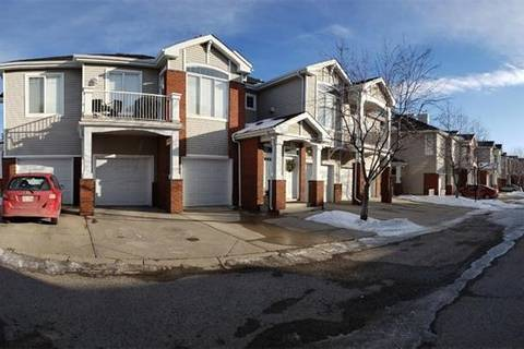 Townhouse for sale at 8000 Wentworth Dr Southwest Unit 1001 Calgary Alberta - MLS: C4287737