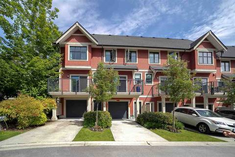 Townhouse for sale at 8485 New Haven Cs Unit 1001 Burnaby British Columbia - MLS: R2371894