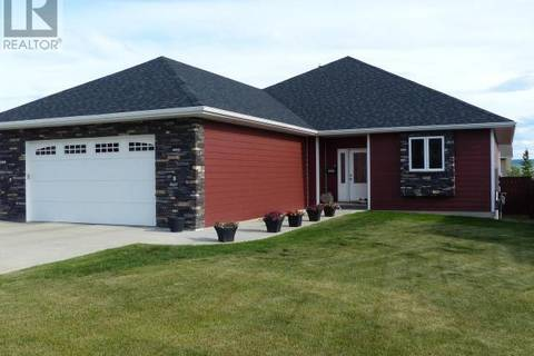 House for sale at 1001 89 Ave Dawson Creek British Columbia - MLS: 178969