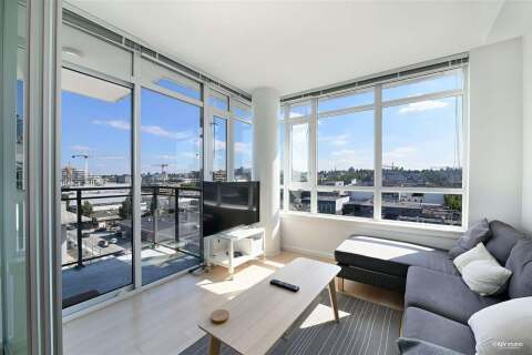 Condo for sale at 89 2nd Ave W Unit 1001 Vancouver British Columbia - MLS: R2493034
