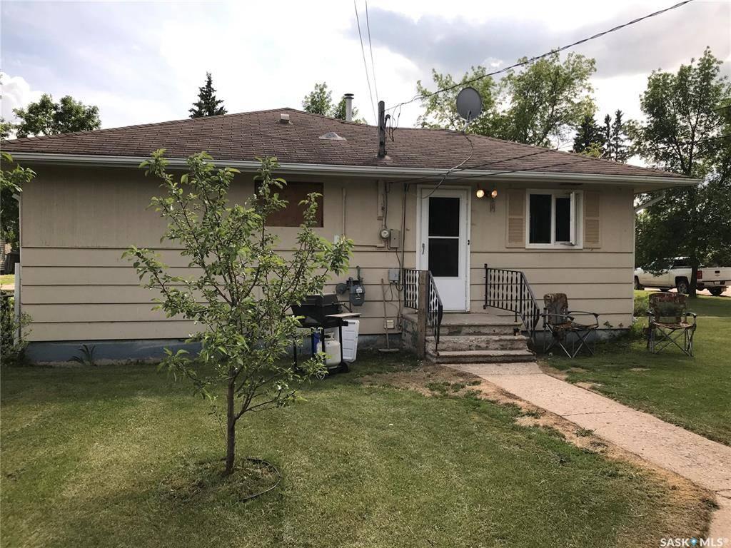 House for sale at 1001 95th Ave Tisdale Saskatchewan - MLS: SK778283