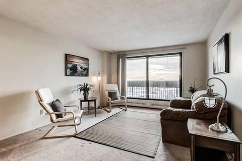 Condo for sale at 9800 Horton Rd Southwest Unit 1001 Calgary Alberta - MLS: C4277922