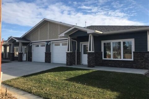 Townhouse for sale at 1001 Centre St Bow Island Alberta - MLS: MH0182595
