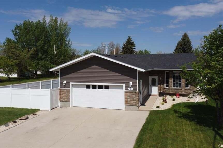 House for sale at 1001 Dewdney St Indian Head Saskatchewan - MLS: SK809423
