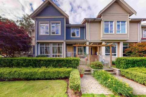 Townhouse for sale at 1001 20th Ave E Vancouver British Columbia - MLS: R2472313