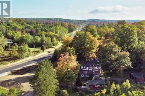 Home for sale at 1001 Golf Course Rd Lake Of Bays (twp) Ontario - MLS: 184932