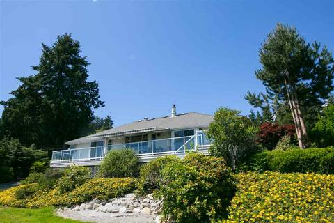 House for sale at 1001 Grandview Rd Gibsons British Columbia - MLS: R2349971
