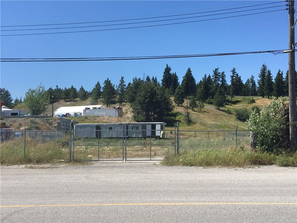 Removed: 1001 Industrial 1 Road Northwest, Cranbrook, BC - Removed on 2017-11-21 09:05:14