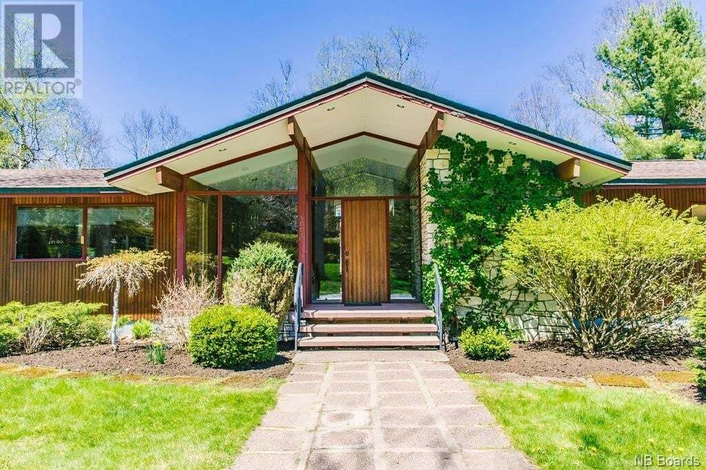 House for sale at 1001 Kennebecasis Dr Saint John New Brunswick - MLS: NB044010