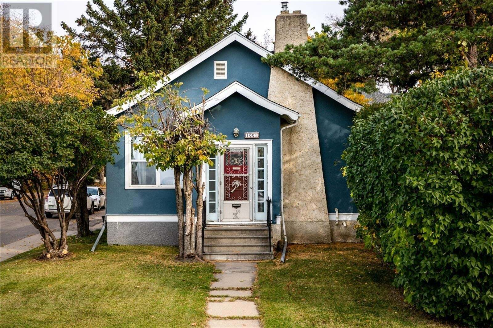 House for sale at 1001 Lorne Ave Saskatoon Saskatchewan - MLS: SK828864