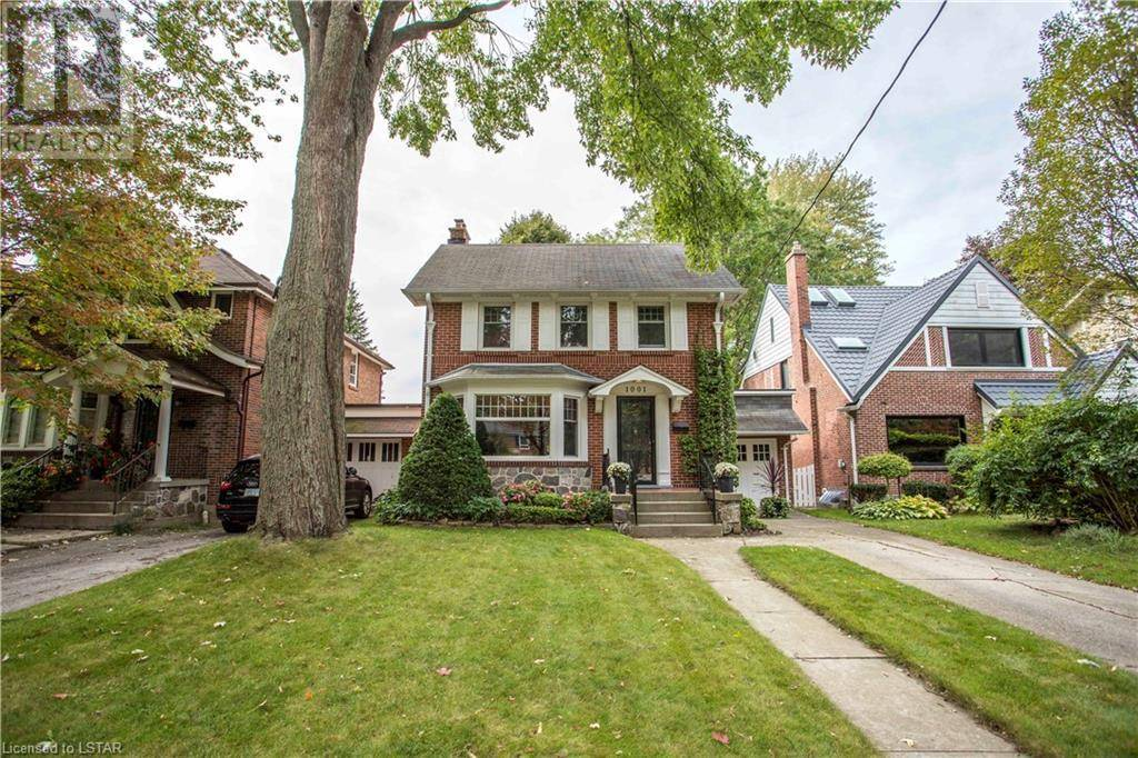 House for sale at 1001 Maitland St London Ontario - MLS: 226591