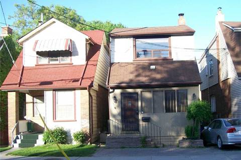 House for rent at 1001 Mount Pleasant Rd Toronto Ontario - MLS: C4441771