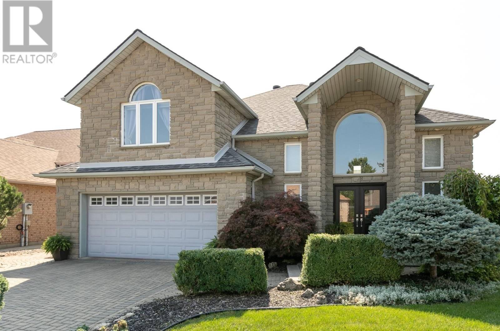 House for sale at 1001 Nova St Windsor Ontario - MLS: 19025106