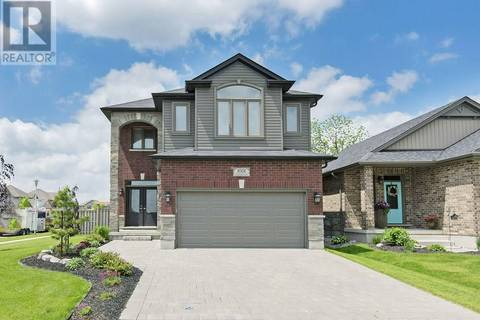 House for sale at 1001 Oakcrossing Gt London Ontario - MLS: 200967