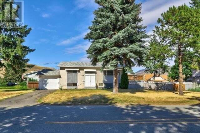 House for sale at 1001 Ollek St Kamloops British Columbia - MLS: 158491