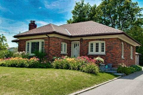 House for sale at 1001 Ontario St Cobourg Ontario - MLS: X4538331