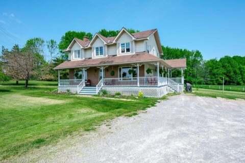 House for sale at 1001 Tara Rd Ennismore Township Ontario - MLS: 264057