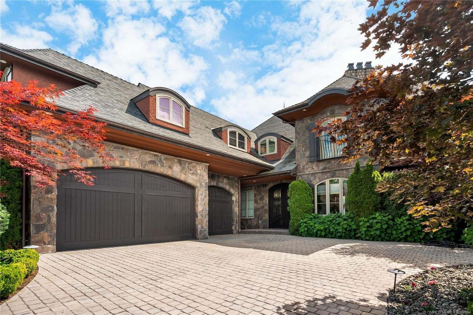 House for sale at 1001 Westpoint Dr Kelowna British Columbia - MLS: 10207864