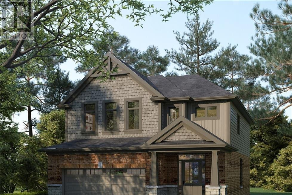 House for sale at 1001 Wright Dr Midland Ontario - MLS: 40055234