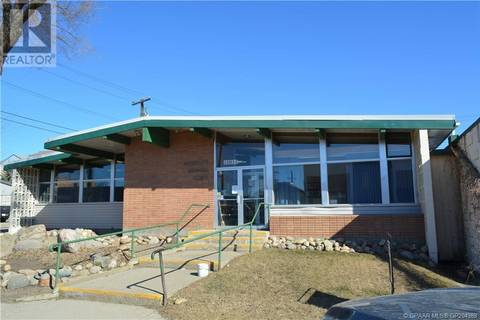 Commercial property for sale at 10011 101 St Unit 10011/10015 Peace River Alberta - MLS: GP204389