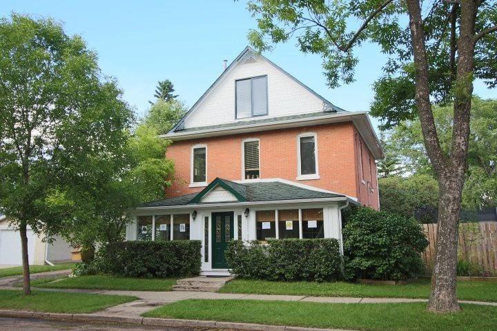 House for sale at 10011 106 St Fort Saskatchewan Alberta - MLS: E4204921