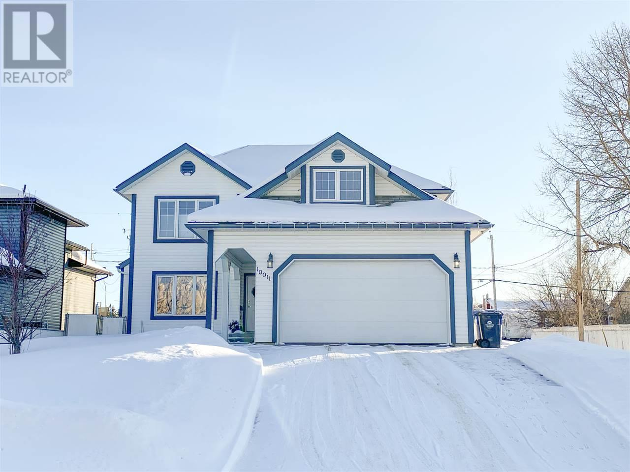 Removed: 10011 112 Avenue, Fort St John, BC - Removed on 2020-04-02 05:48:03