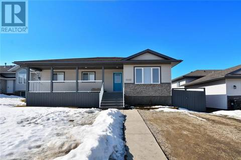House for sale at 10012 104 St Sexsmith Alberta - MLS: GP204305