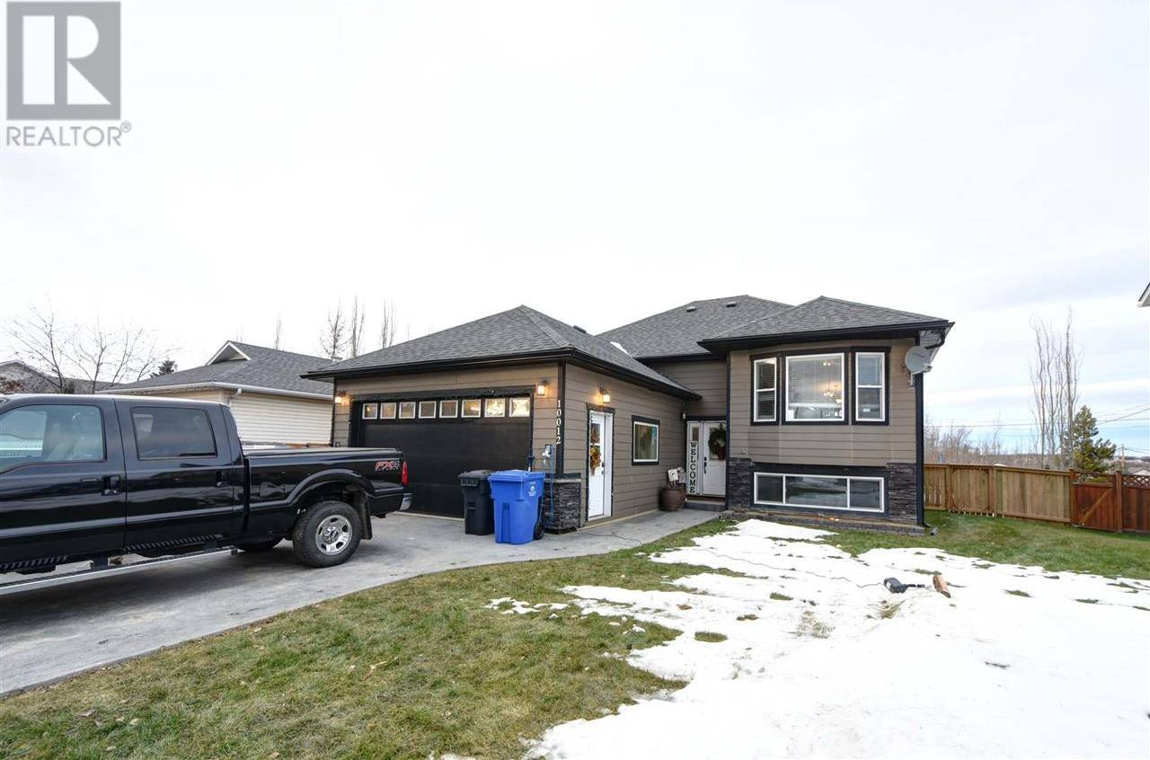 House for sale at 10012 112 Ave Fort St. John British Columbia - MLS: R2425870