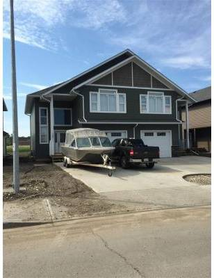 Townhouse for sale at 10013 117 Ave Fort St. John British Columbia - MLS: R2370679