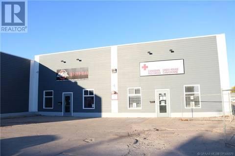 Commercial property for sale at 10014 102 St Grande Prairie Alberta - MLS: GP205579