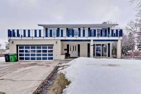 House for sale at 10014 107 St Fort Saskatchewan Alberta - MLS: E4151070
