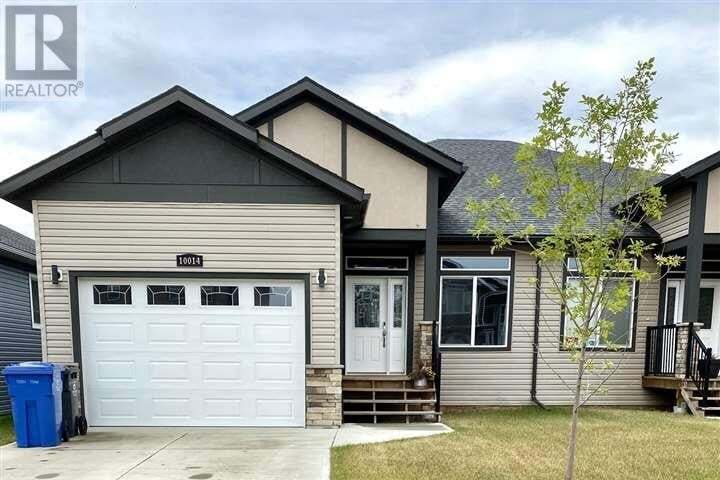 Townhouse for sale at 10014 117 Ave Fort St. John British Columbia - MLS: R2490649