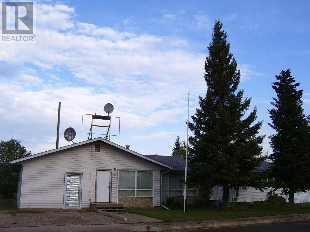 Townhouse for sale at 10014 98 St High Level Alberta - MLS: GP203040