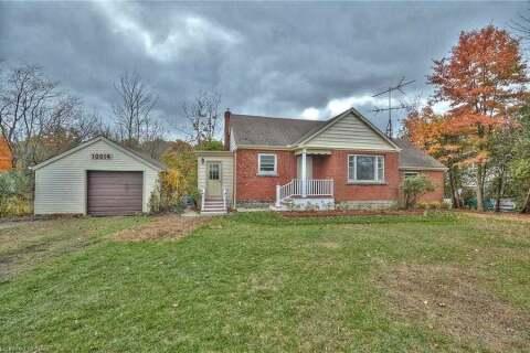House for sale at 10014 Lyons Creek Rd Niagara Falls Ontario - MLS: X4962305