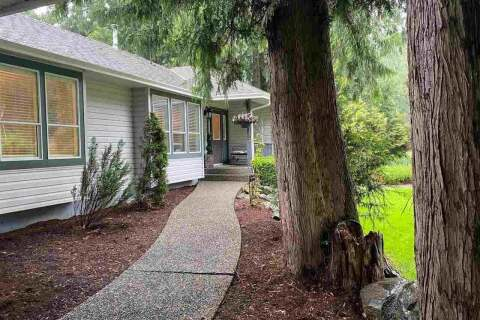 House for sale at 10015 Sussex Dr Rosedale British Columbia - MLS: R2460898
