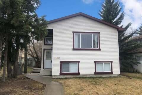 Townhouse for sale at 10019 106 Ave Grande Prairie Alberta - MLS: GP214824