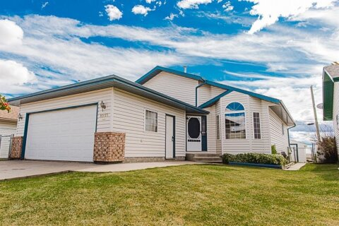 House for sale at 10019 93 Ave Wembley Alberta - MLS: A1027363
