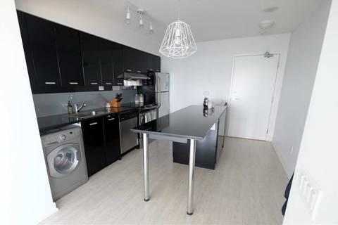 Apartment for rent at 19 Singer Ct Unit 1001A Toronto Ontario - MLS: C4488993