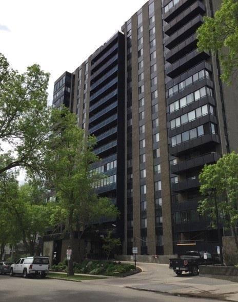 Condo for sale at 10160 115 St Nw Unit 1002 Edmonton Alberta - MLS: E4160907
