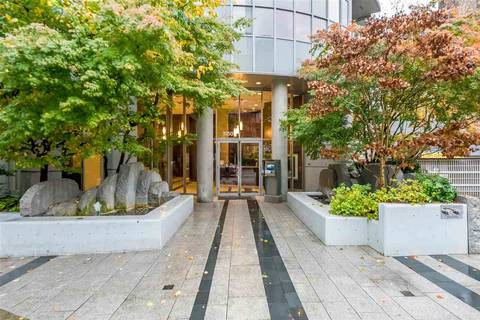 Condo for sale at 1050 Smithe St Unit 1002 Vancouver British Columbia - MLS: R2443639