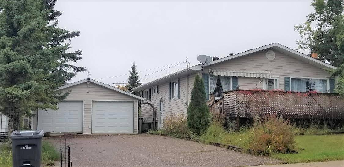 House for sale at 1002 11 Ave Cold Lake Alberta - MLS: E4130156