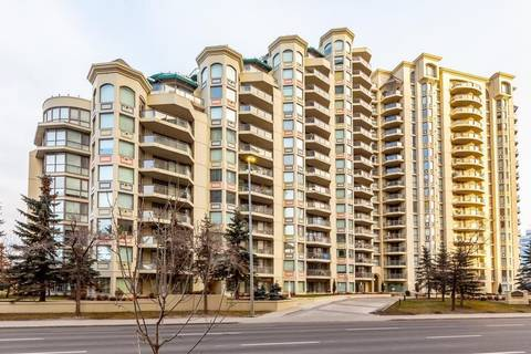 Condo for sale at 1108 6 Ave Sw Unit 1002 Downtown West End, Calgary Alberta - MLS: C4223175