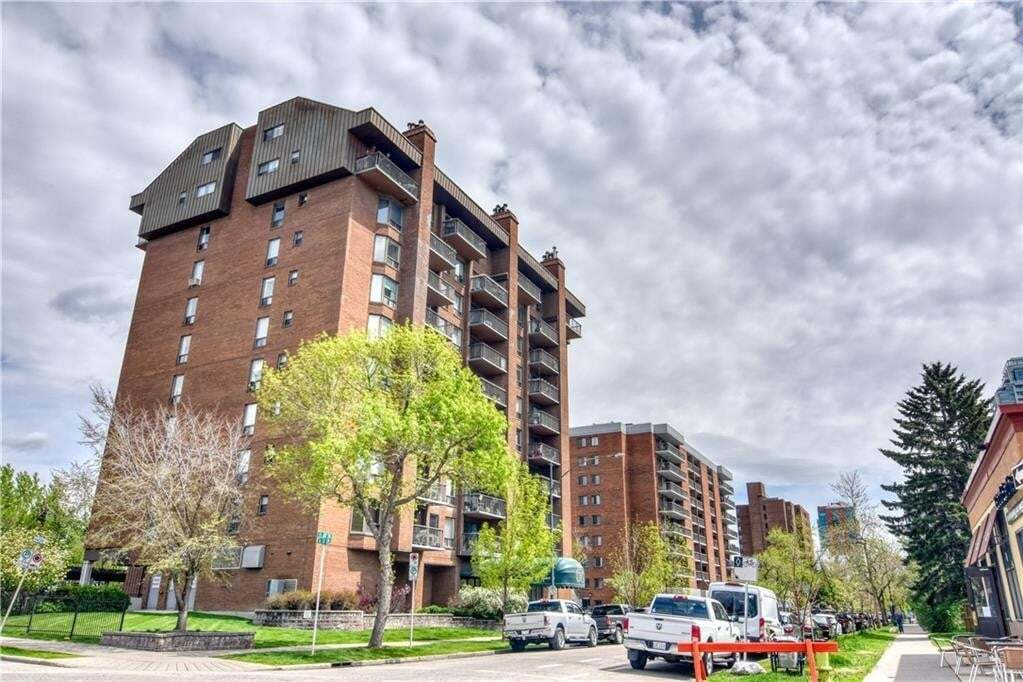 Condo for sale at 1140 15 Av SW Unit 1002 Beltline, Calgary Alberta - MLS: C4299780